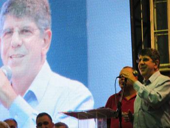 Plenária de Zarattini reúne 4 mil pessoas no centro de SP