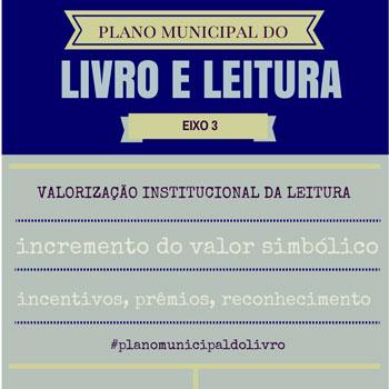 Artigo: Hora de concluir Plano do Livro e Leitura de São Paulo