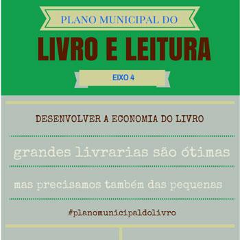 Conheça o projeto de Donato que cria a Política Municipal do Livro