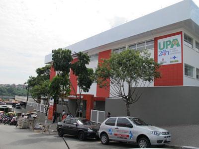 Primeira UPA de SP começa a funcionar no Campo Limpo