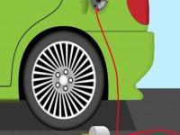 Projeto que incentiva uso de carro elétrico é aprovado e vai à sanção do prefeito