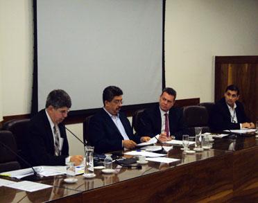 Na 2ª Audiência da LDO 2012: SIURB e Saúde