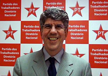 Biografia do Vereador Donato