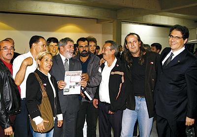 Movimento Contra as Enchentes do Pirajussara consegue R$ 45 milhões do Governo Lula para obras de canalização