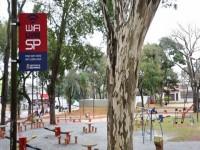 Praça do Campo Limpo recebe serviço de internet gratuito