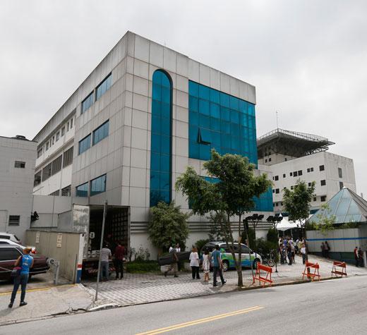 Saúde municipal de SP terá novo hospital em 2015