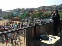 Canalização do Pirajussara não avança por omissão do Estado