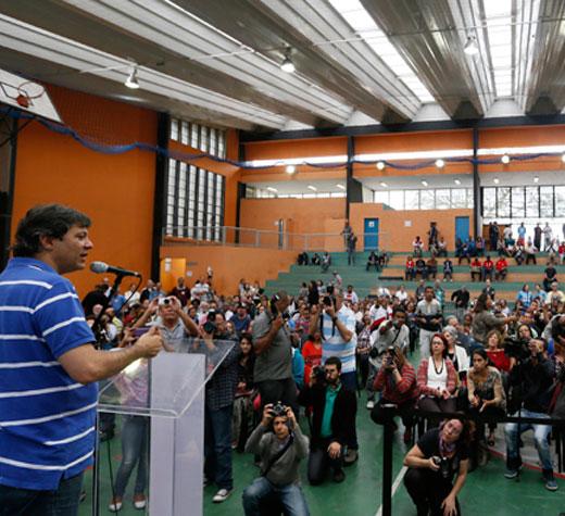 Aberta licitação para hospital com 250 leitos na Brasilândia