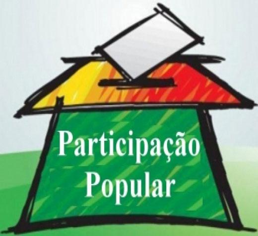 Donato apresenta projeto que regula consulta popular em SP