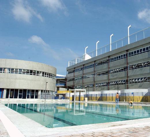 São Paulo vai ganhar mais 20 centros educacionais unificados