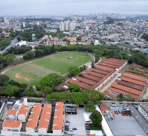 Chácara do Jockey passa para Prefeitura de SP e vira parque