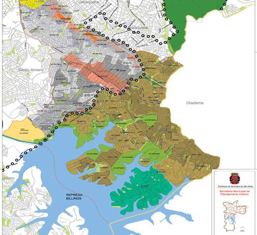 Começa processo de revisão da Lei de Zoneamento de S. Paulo