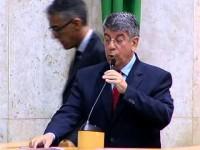 Vereador Donato é eleito presidente da Câmara