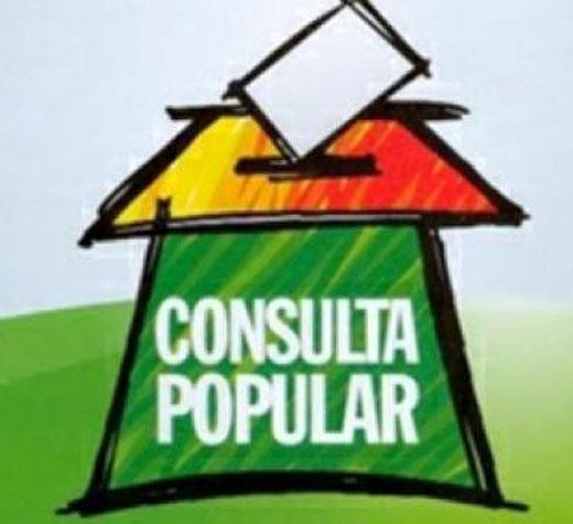Frente vai atuar para regular consulta popular em São Paulo