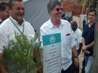 Após 20 anos de luta, começam obras do hospital de Parelheiros