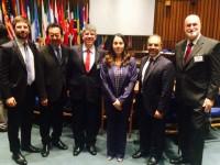 Delegação de SP debate no Chile os desafios das grandes cidades