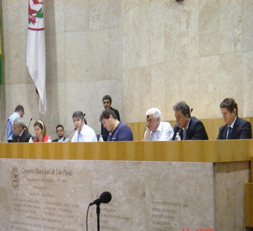 Prefeitura cria grupo para sanar falhas apontadas na CPI do IPTU