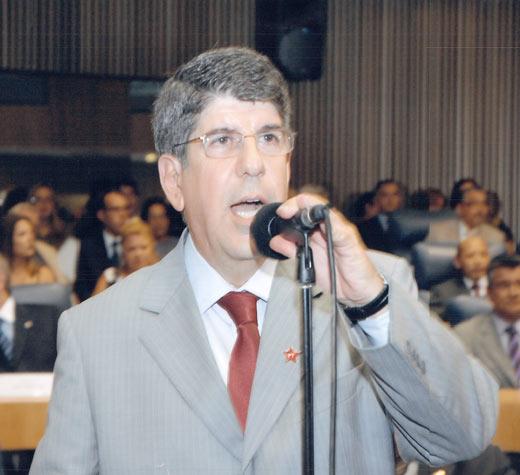 Site Consultor Jurídico comenta absolvição de Donato em processo
