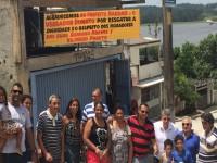 Donato visita obras e entrega melhorias em bairros de SP