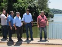 Vereador e secretário Garibe cumprem agenda no M'Boi
