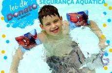 Lei de segurança aquática