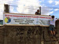 Projeto Tesourinha abrirá na Z. Leste com apoio de Donato