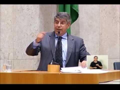 Vereador Donato aprova CPI para investigar irregularidades na Prevent Senior