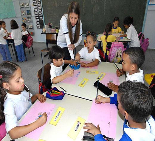 Projeto aprovado cria censo da educação infantil em SP