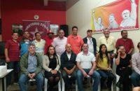 Vereador acompanha posses de diretórios zonais da Z. Sul