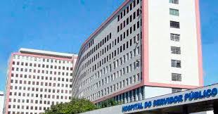 HSPM concluirá tratamento de filho de servidor maior de 18