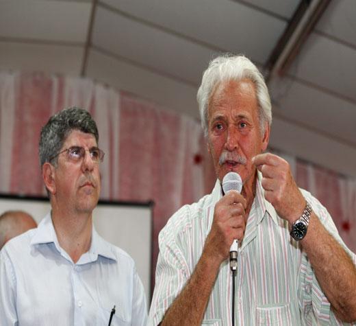 Ex-deputado Ricardo Zarattini morre aos 82 anos em São Paulo