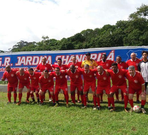 Vereador prestigia festa dos 40 anos da equipe Shangrilá FC