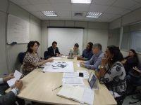 Avança regularização de área na Cohab Jardim São Bento