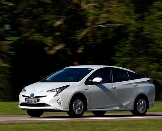 Carro elétrico: compradores já recebem de volta parte do IPVA