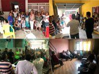 Donato cumpre agenda de reuniões na Zona Sul de SP
