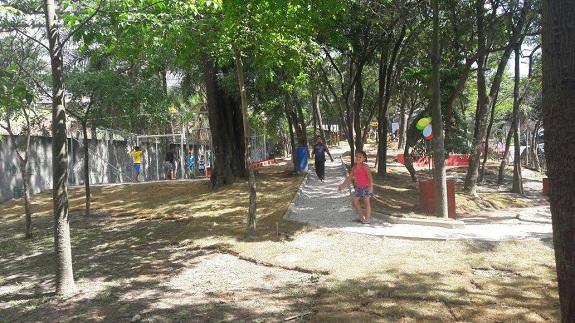 Praça no Jaqueline ganha nome Joaquim A. Zeferino – Só Alegria