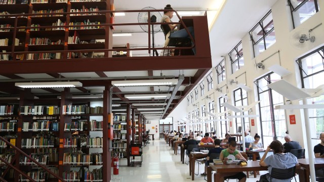 São Paulo recebe neste fim de semana A Virada do Livro