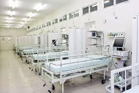 Prefeitura poderá usar leitos hospitalares  privados no combate ao Covid-19
