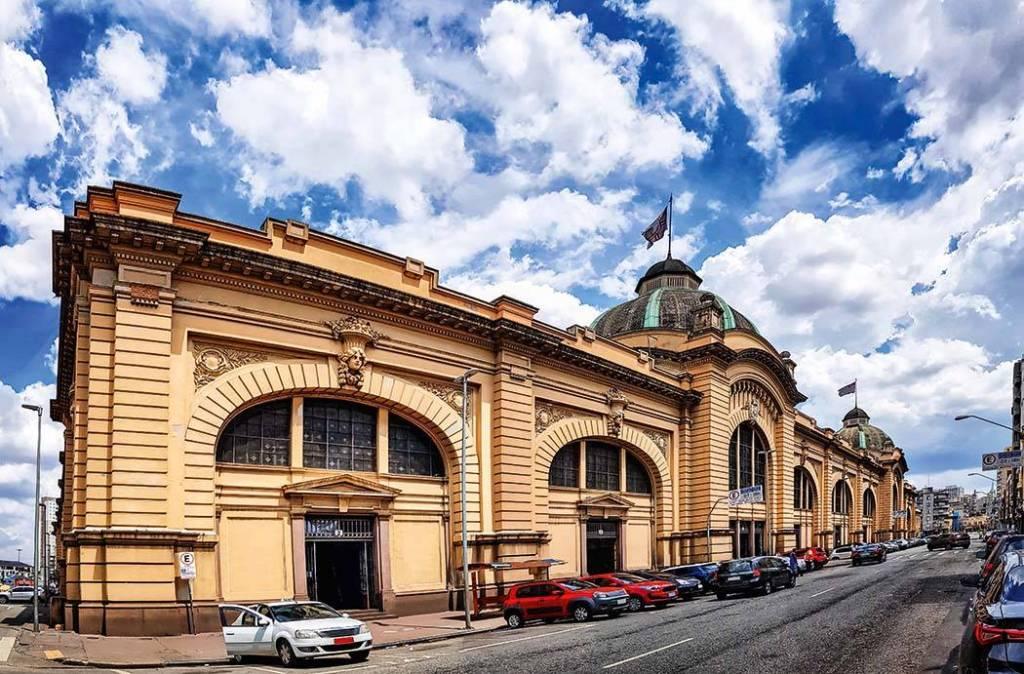 Mercadão: Donato barra mais uma  licitação irregular do prefeito Covas