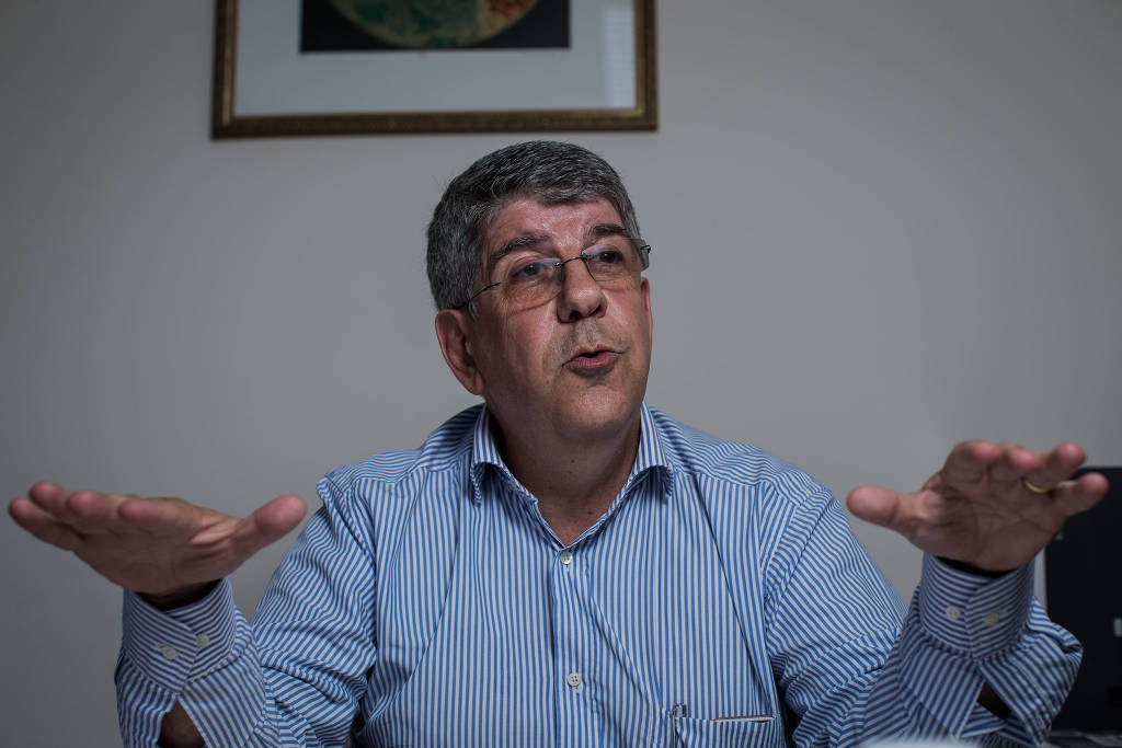 Folha de S. Paulo registra pedido de Donato de CPI da Covid em SP